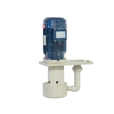 JKH-D-40SK-7.5VP-4 PP化工立式泵 化工专用化工立式泵