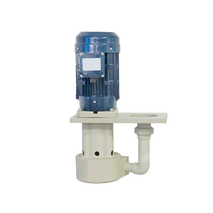 JKH-D-40SK-65VP-Ti PP化工立式泵 环保行业专用化工立式泵