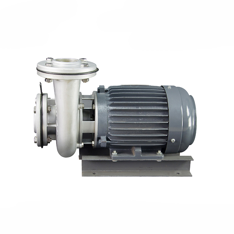 JKA-40-1S6V5 SUS316不锈钢离心泵 染整专用不锈钢离心泵