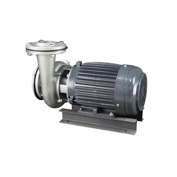 JKA-65-5S6V5 SUS316不锈钢离心泵 皮膜专用不锈钢离心泵