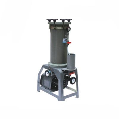 JKL-2018 PVC铬酸过滤机 洗涤塔专用铬酸过滤机