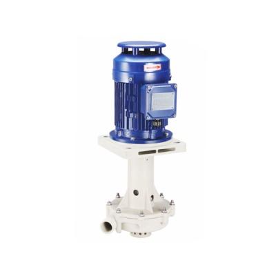 新品上市耐酸碱大流量立式泵 化工行业专用高扬程泵 杰凯厂家直销
