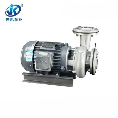 SUS316不锈钢离心泵 JKA-40-2S6V5卧式离心泵 冷却专用离心泵