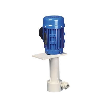 PVDF立式泵 JKP-25SK-1/35VP-42 涂装行业专用化工立式泵