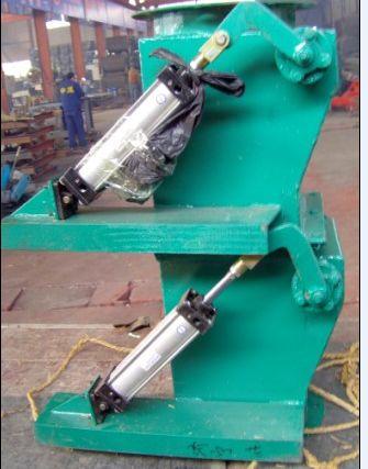 气动翻板阀的详细介绍以及特点