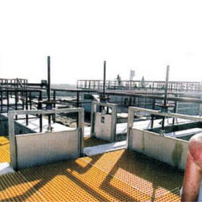PZM型不鏽鋼渠道閘門