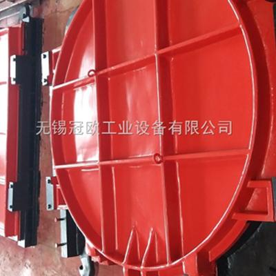 ZMQF鑄鐵鑲銅閘門