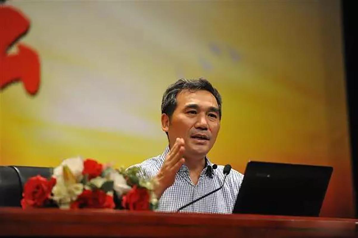 中國農科院油料專家黃鳳洪:湖北人...