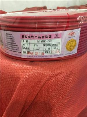 BVV 1.5 红