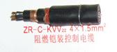 ZC-KVV22  4X1.5