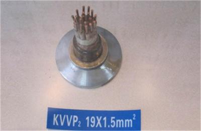 KVVP2  19X1.5