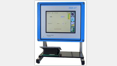德国RMK9T PVB夹片水分仪