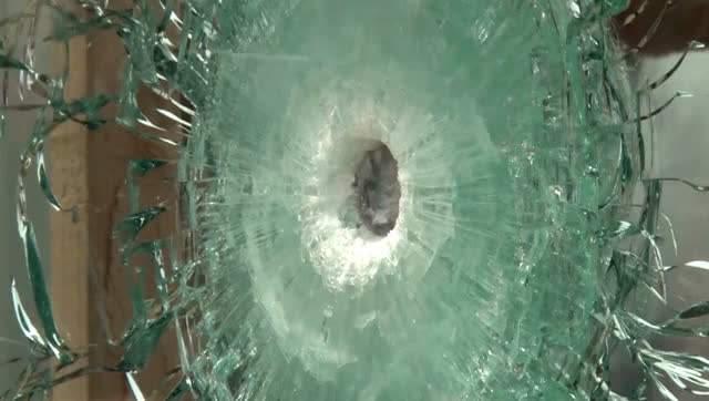 防彈玻璃是如何被分類