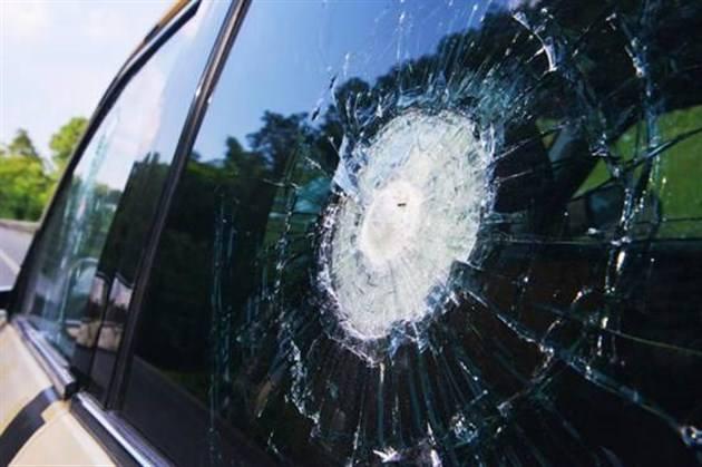 防弹玻璃为什么能防弹?