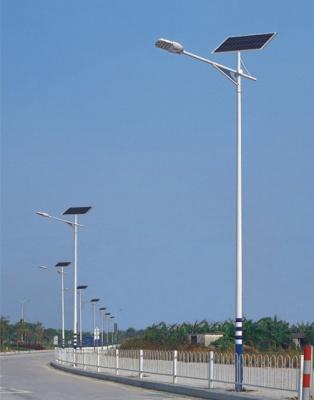廠家直銷太陽能燈一體化戶外太陽能路燈 農村道路led太陽能路燈