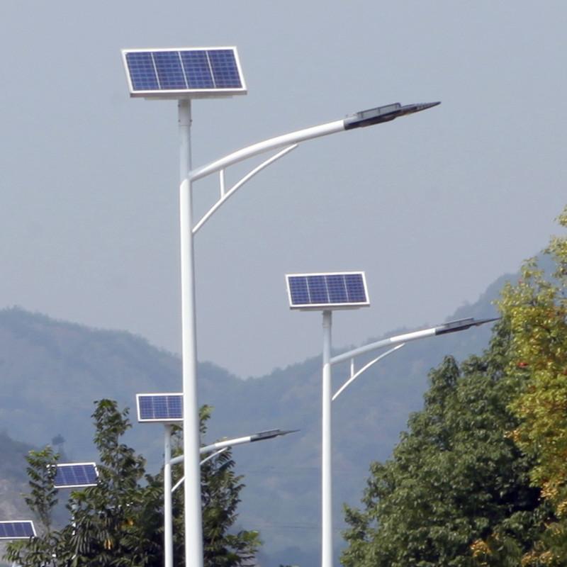 太陽能LED新農村一體化路燈