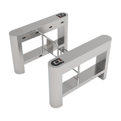 SBT5011射频卡识别智能单通道摆闸