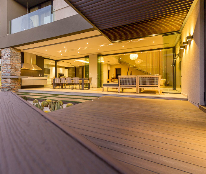 木塑共挤复合材料的优点与市场...