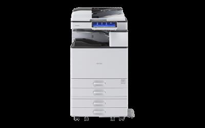 理光 5055SP型 高速黑白数码复合机