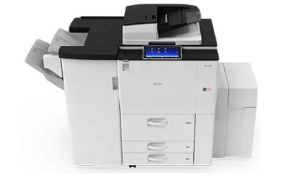 理光 9003SP 型 高速数码黑白复合机