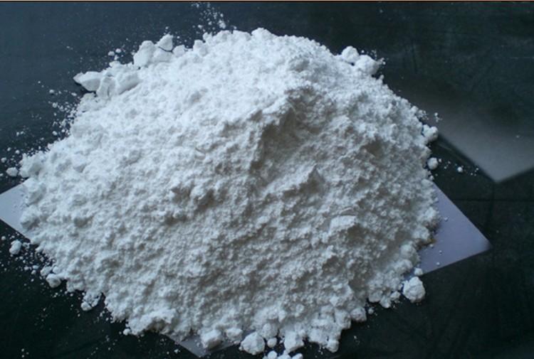 硅微粉之物理特征及主要用途