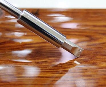 木器漆(面涂)用玻璃粉