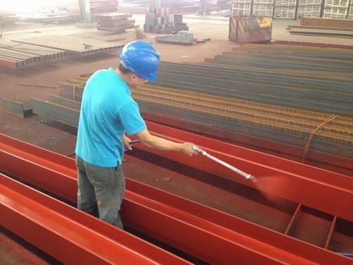 工业防腐防锈漆用硅微粉