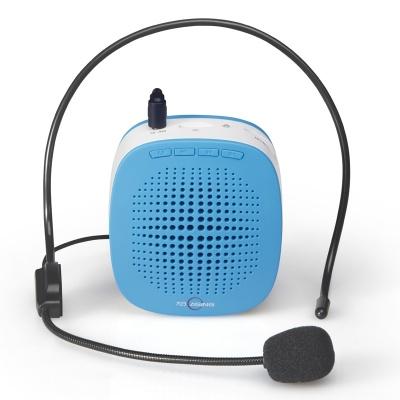 大行(ASiNG)小蜜蜂扩音器S1015蓝