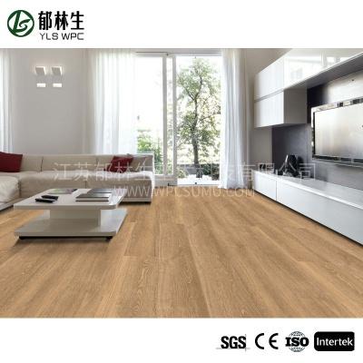 SPC石塑地板