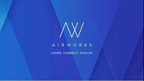 大疆AirWorks 201...