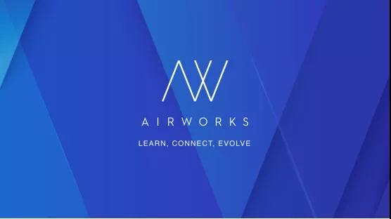 大疆AirWorks 2019召...
