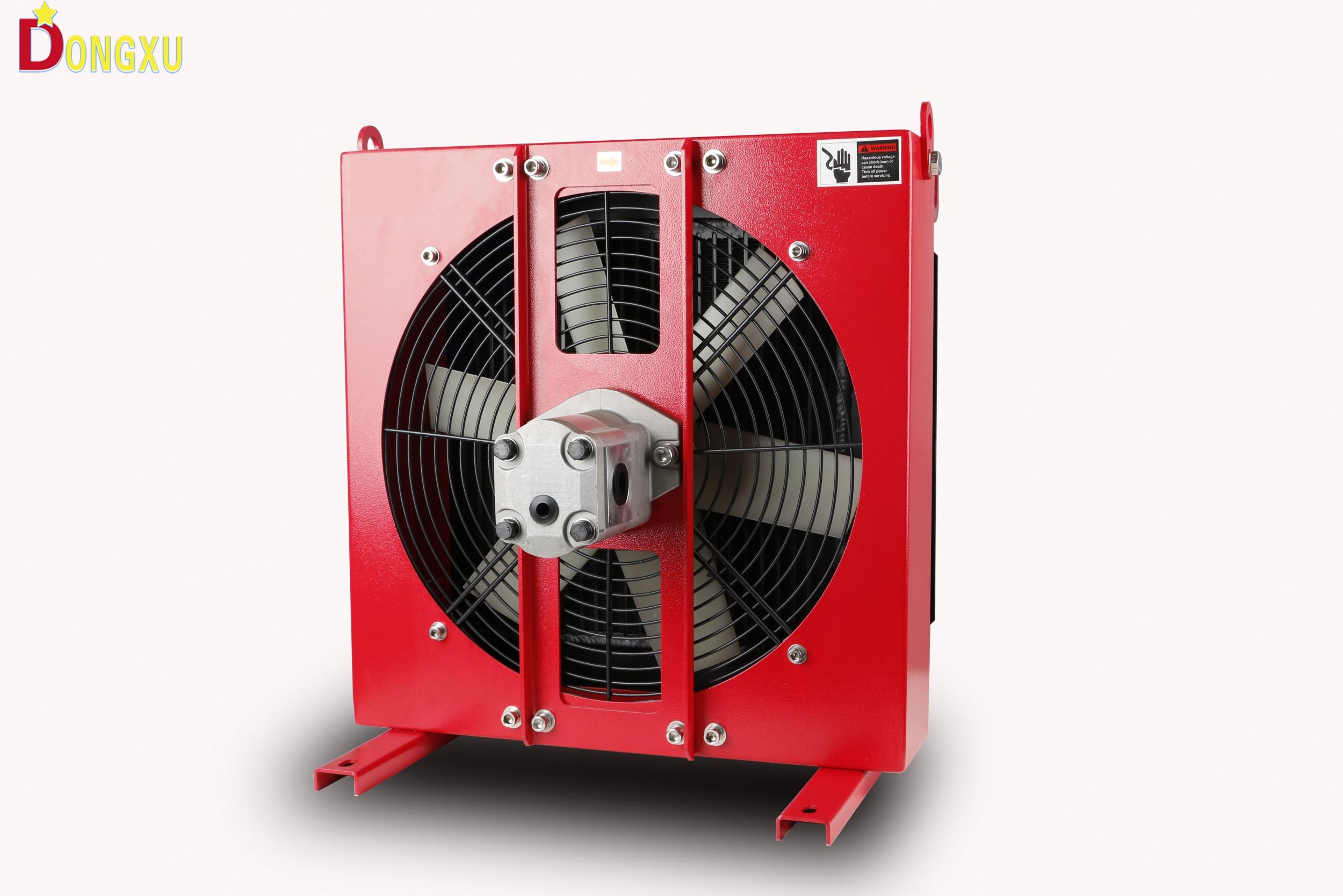 DXH风冷却器