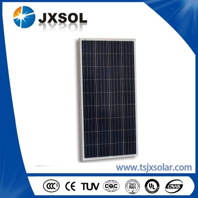 36 Cells 156mm*156mm Polycrystalline Solar Panel