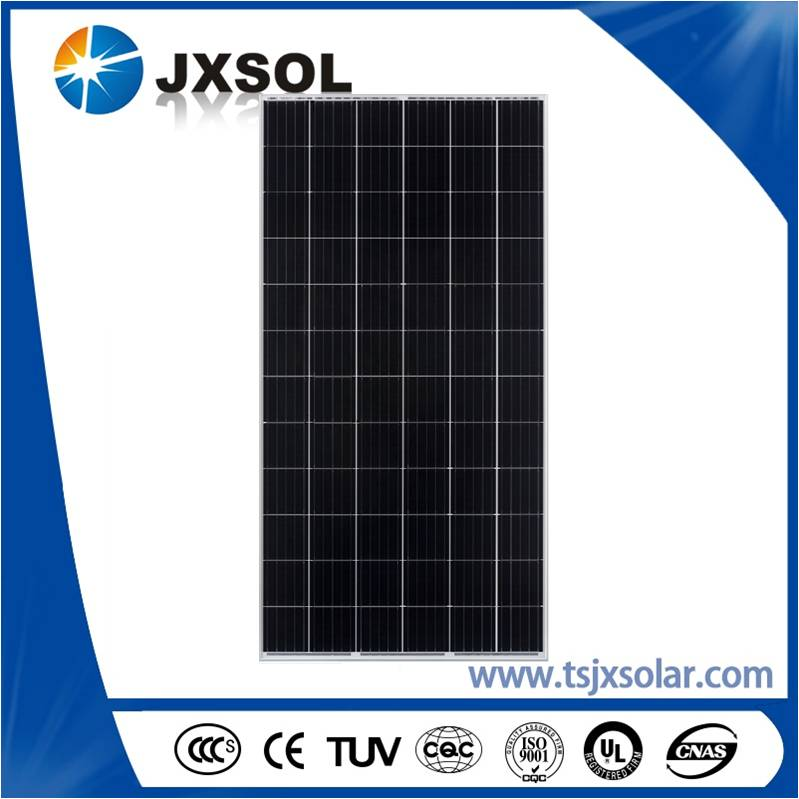 72cells 158.75*158.75mm right angel mono solar panels