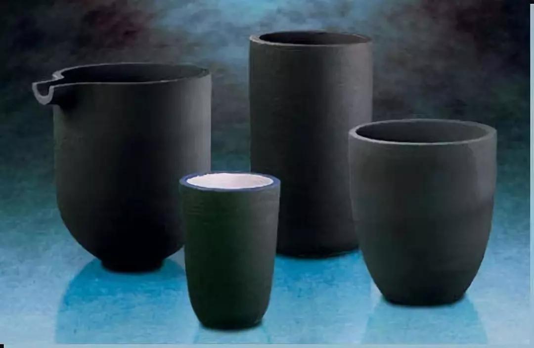 碳化硅坩埚使用过程中的特点和...