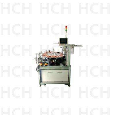 聚合物PACK TCO激光焊接機(五工位)