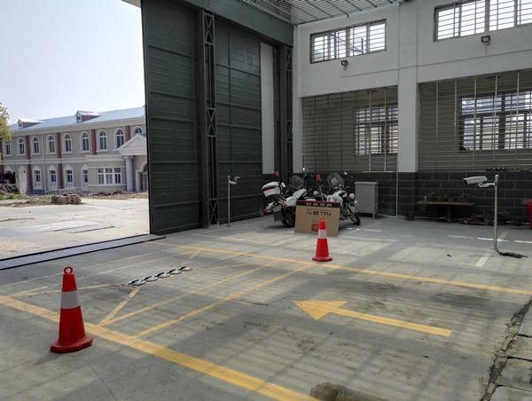 湖北陳家山監獄