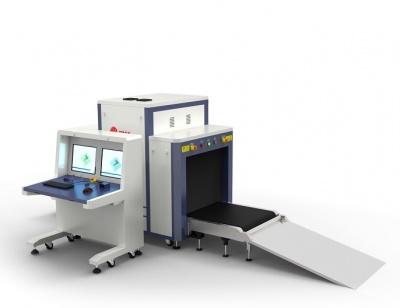 ZA8065 通道式X光安检机