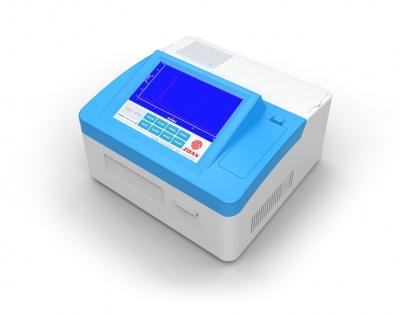 ZA800 臺式爆炸物毒品探測儀