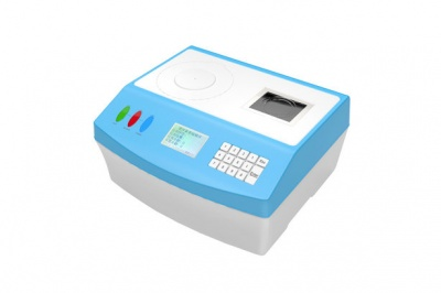 ZA-600 台式危险液体检查仪