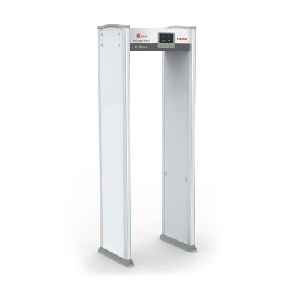 ZA3000  金屬探測安檢門