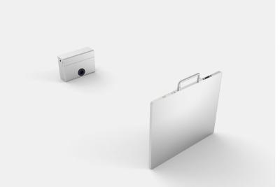ZA4030BX 便携式X光安检机