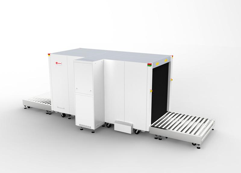 ZA150180 通道式X光安檢機