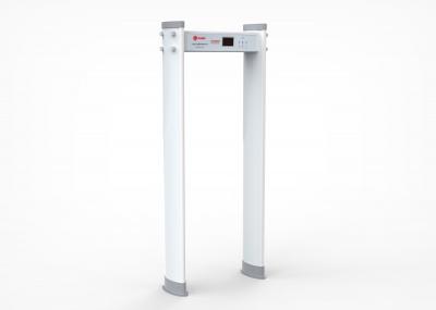 ZA3000A金属探测安检门