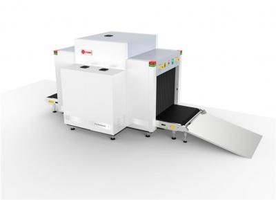 ZA10080D 雙源雙視角X射線安全檢查設備