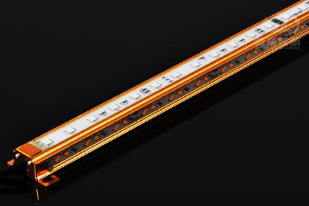 雙面發光LED線條燈 一燈兩用 ...