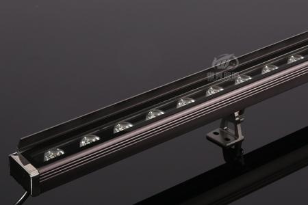 led洗墻燈的兩種控制方式及安裝...