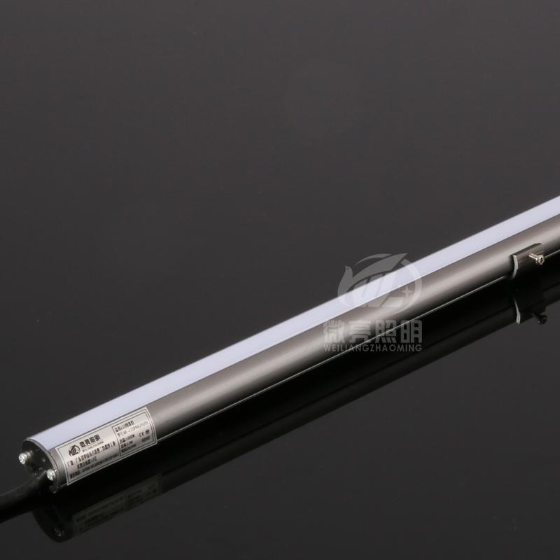 LED橢圓線條燈2825