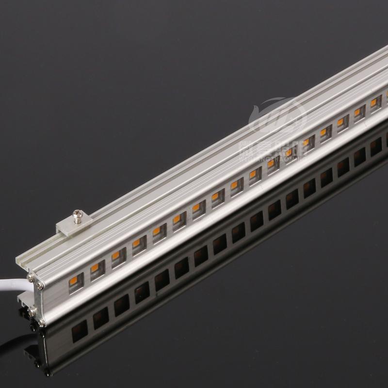 LED小孔线条灯3025