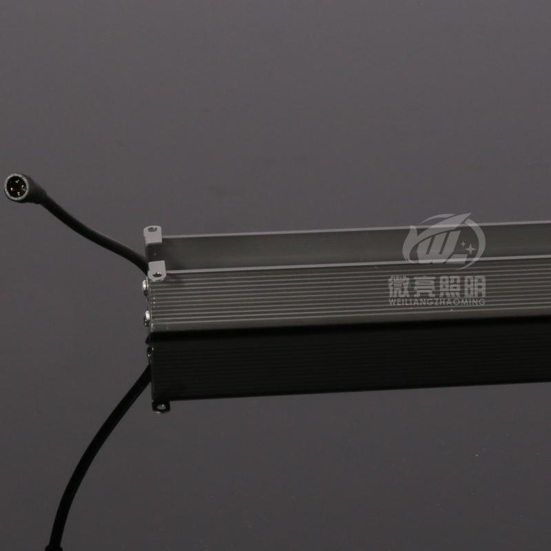 LED双排线条灯3530